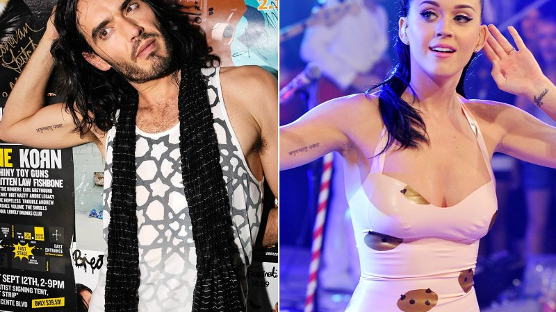 Celebrities Who Received Tattoos for Love