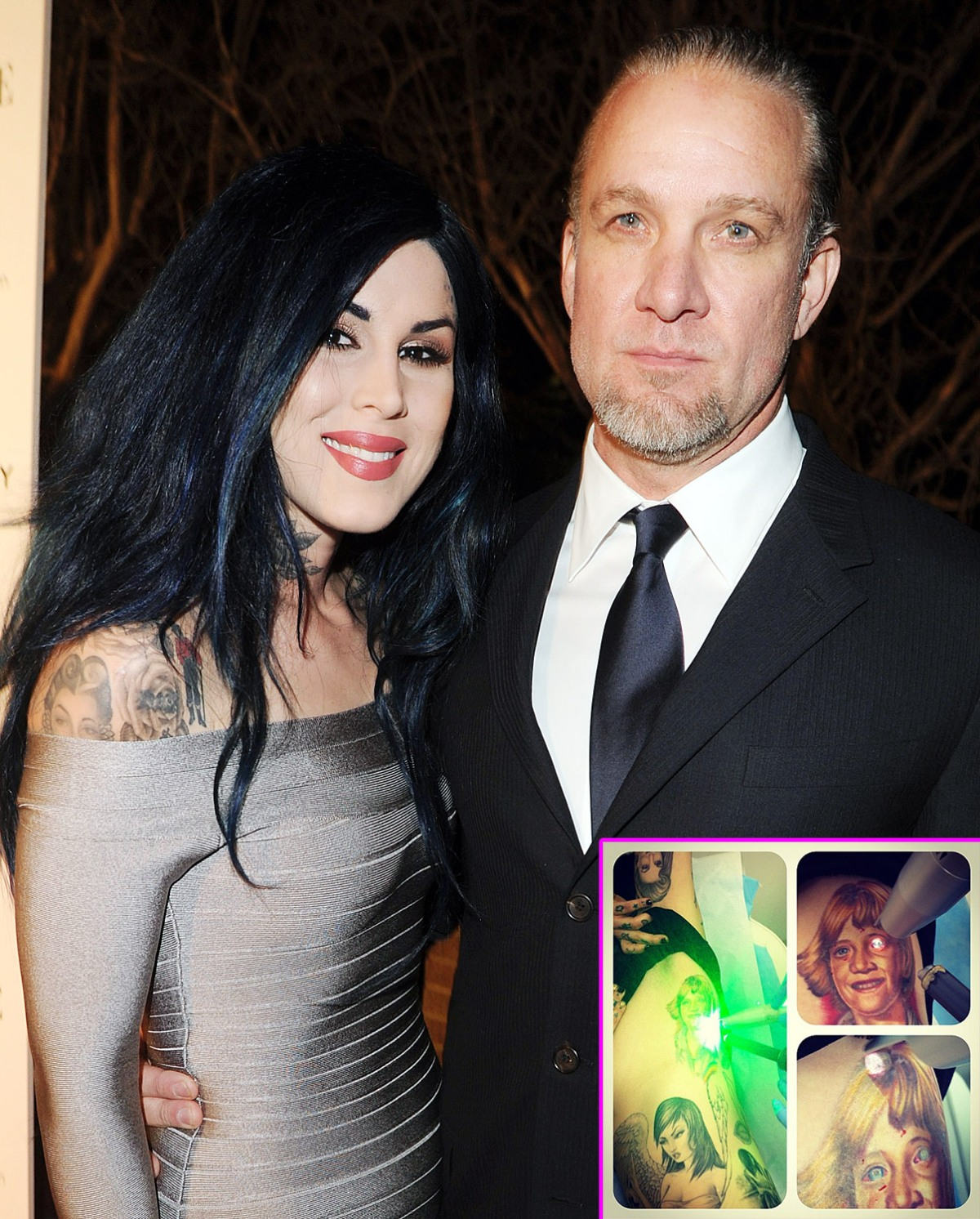 Brian Austin Green Girlfriends Awesome celebrities who got tattoos for love