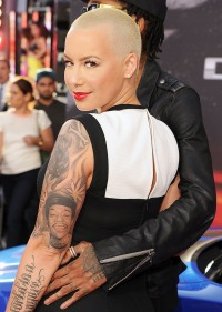 Celebrities Who Got Tattoos for Love
