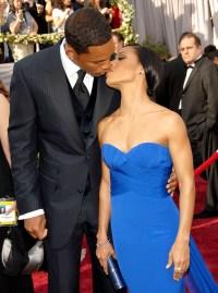 Celebrity Oscars PDA