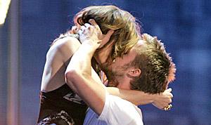 MTV Movie & TV Awards: The Best 'Best Kiss' Kisses