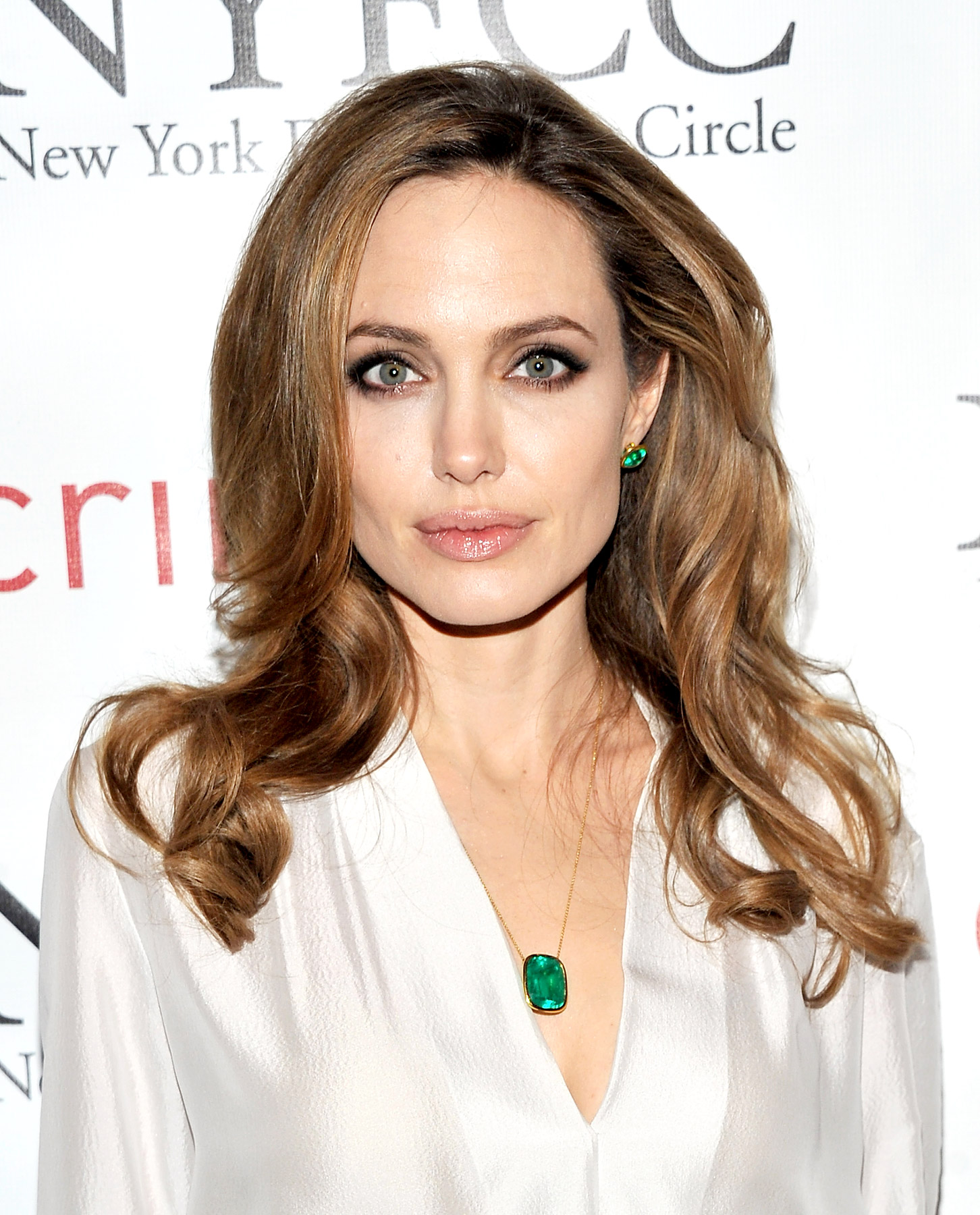 These days she's known for her humanitarian work and career as a seasoned actress, but few can forget her crazy vile-of-blood-around-her-neck days. Jolie has admitted to past drug use and in a November 2011 interview with 60 Minutes she reflected on that time in her life.
