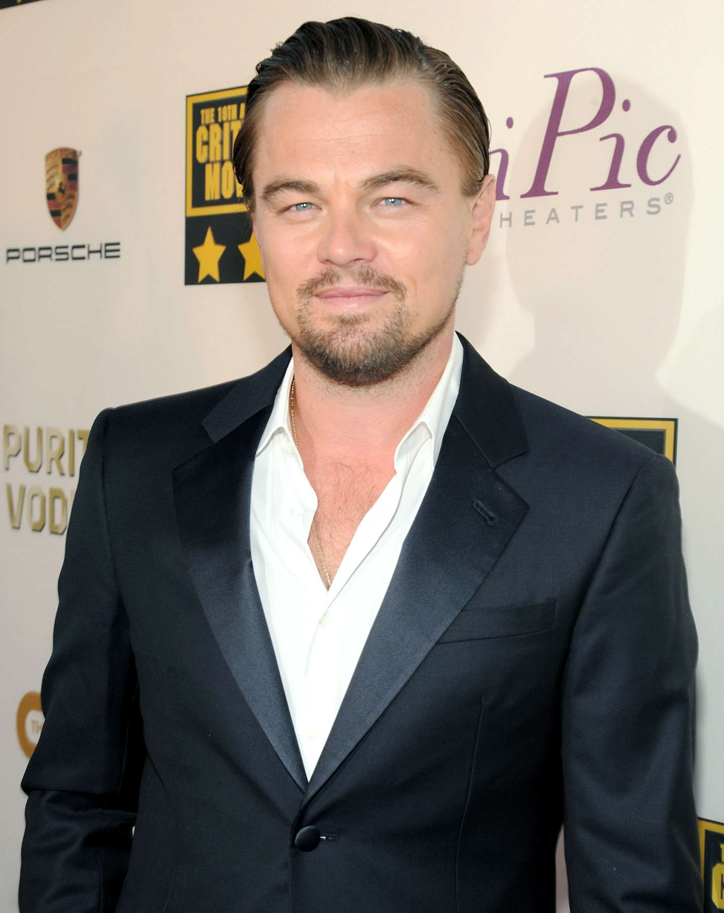 He might be the Wolf of Wall Street, who happily snorted cocaine out of a hooker's unmentionables, but Leonardo DiCaprio won't touch drugs. He told the Los Angeles times in February 2014 that it's a product of growing up poor.