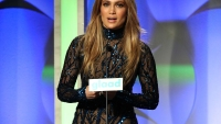 jlo jennifer lopez glaad awards