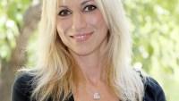 Debbie Gibson on June 25, 2013 in Westlake Village, California