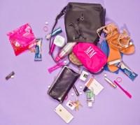 What's In Maria Menounos' bag.