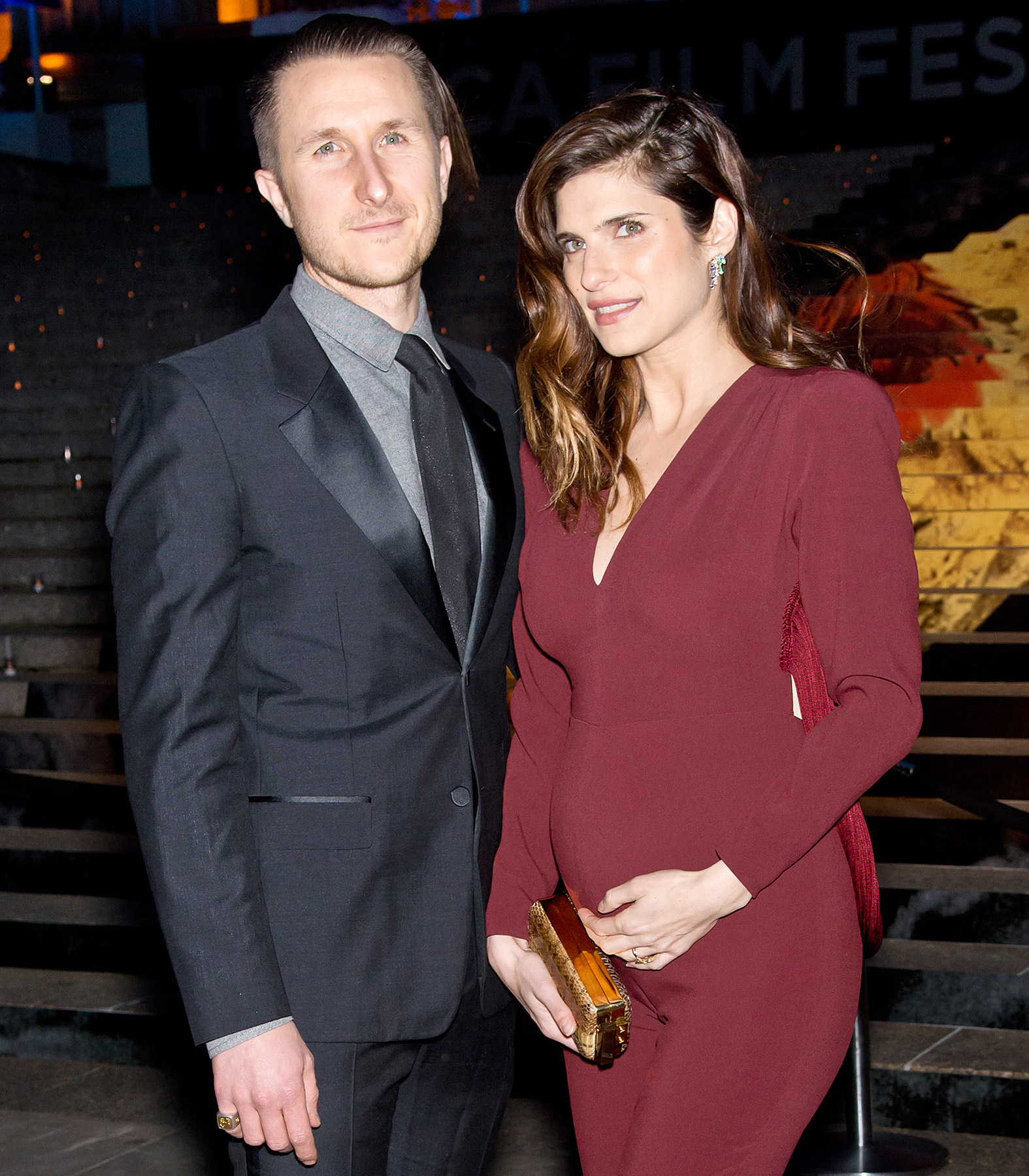 Lake Wedding Ideas: Review Lake Bell Wedding Pictures