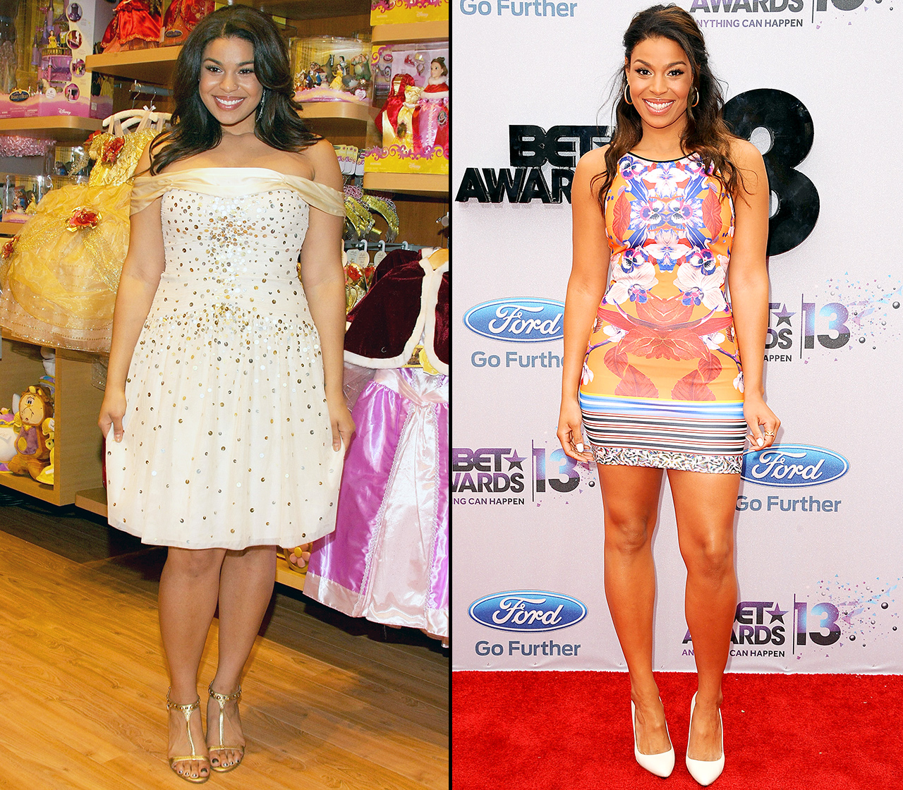 Celebrities Weight Loss And Transformations Before And After