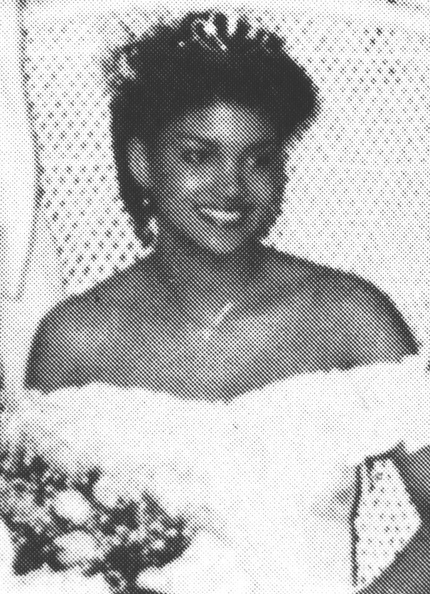 The Cleveland cheerleading captain was accused of cheating to win 1984 prom queen.