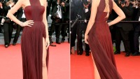 """Blake Lively at the Opening Ceremony and """"Grace of Monaco"""" premiere"""