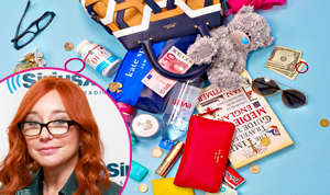 Tori Amos: What's In My Bag?