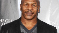 25 Things You Don't Know About Mike Tyson