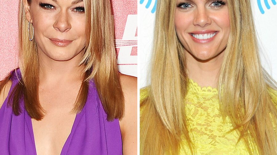 LeAnn Rimes and Brooklyn Decker to present at CMT Music Awards.