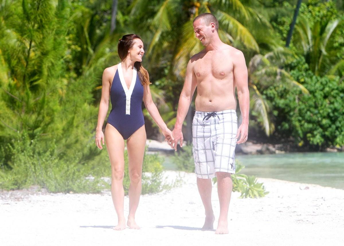 A List Honeymoon Destinations Us Weekly
