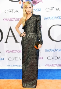 Rachel Zoe attends the 2014 CFDA Fashion Awards