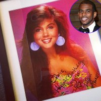 Chris Paul and Saved by the Bell