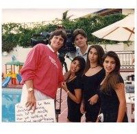 Kim Kardashian, Bruce Jenner, Kourtney Kardashian