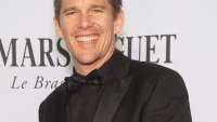 Ethan Hawke shares 25 things you don't know about him with Us Weekly.