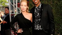 Iggy Azaela and Nick Young