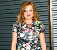 Elisabeth Moss shares 25 things about herself with Us Weekly.