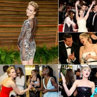 Jennifer Lawrence Outrageous Quotes and Moments