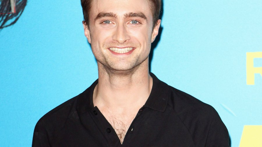 Daniel Radcliffe tells Us Weekly 25 thing you might not know about him
