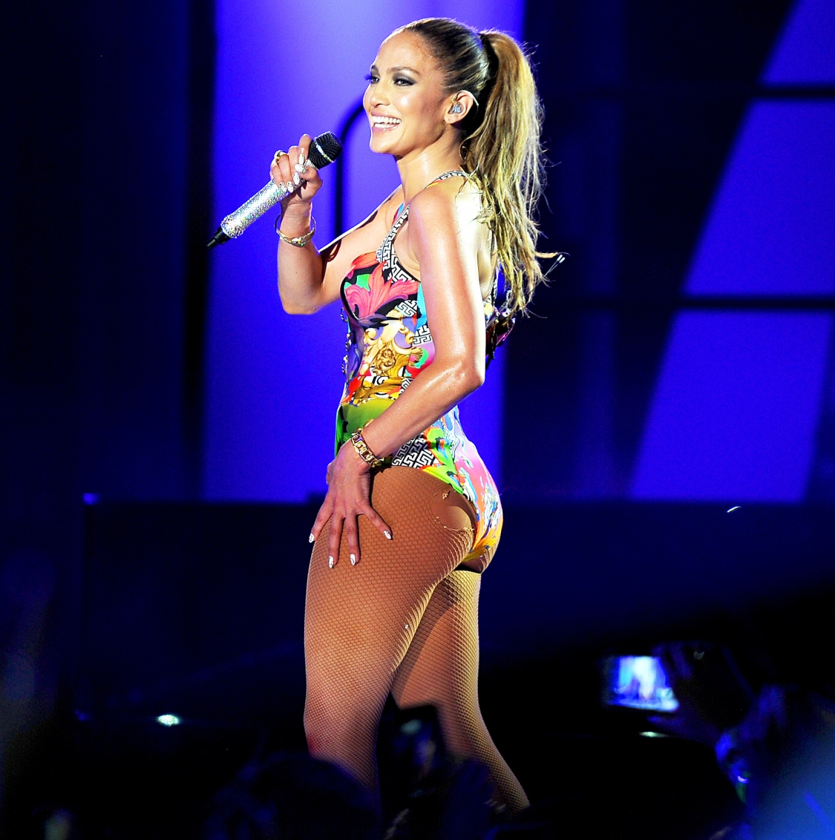 best celebrity butts of all time