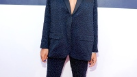 Solange attends the 2014 MTV Video Music Awards on August 24, 2014