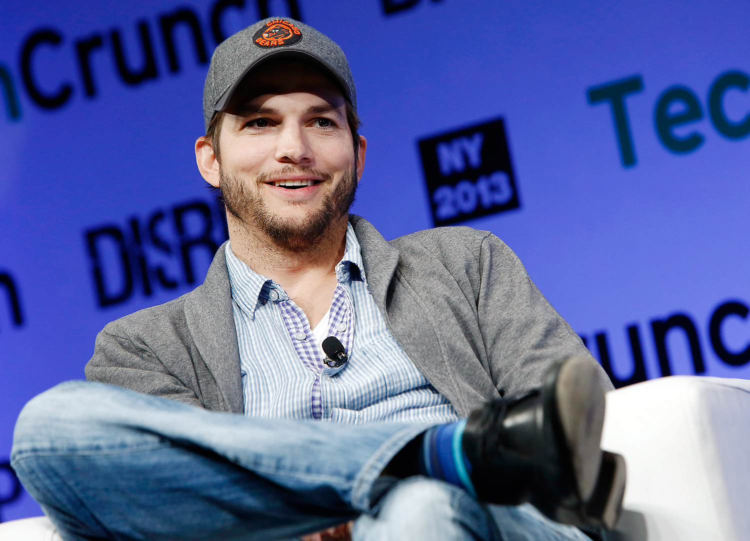 Mila Kunis' significant other is not only a talented actor — he's also business savvy. Kutcher is a big investor in the tech world, running A-Grade Investments.