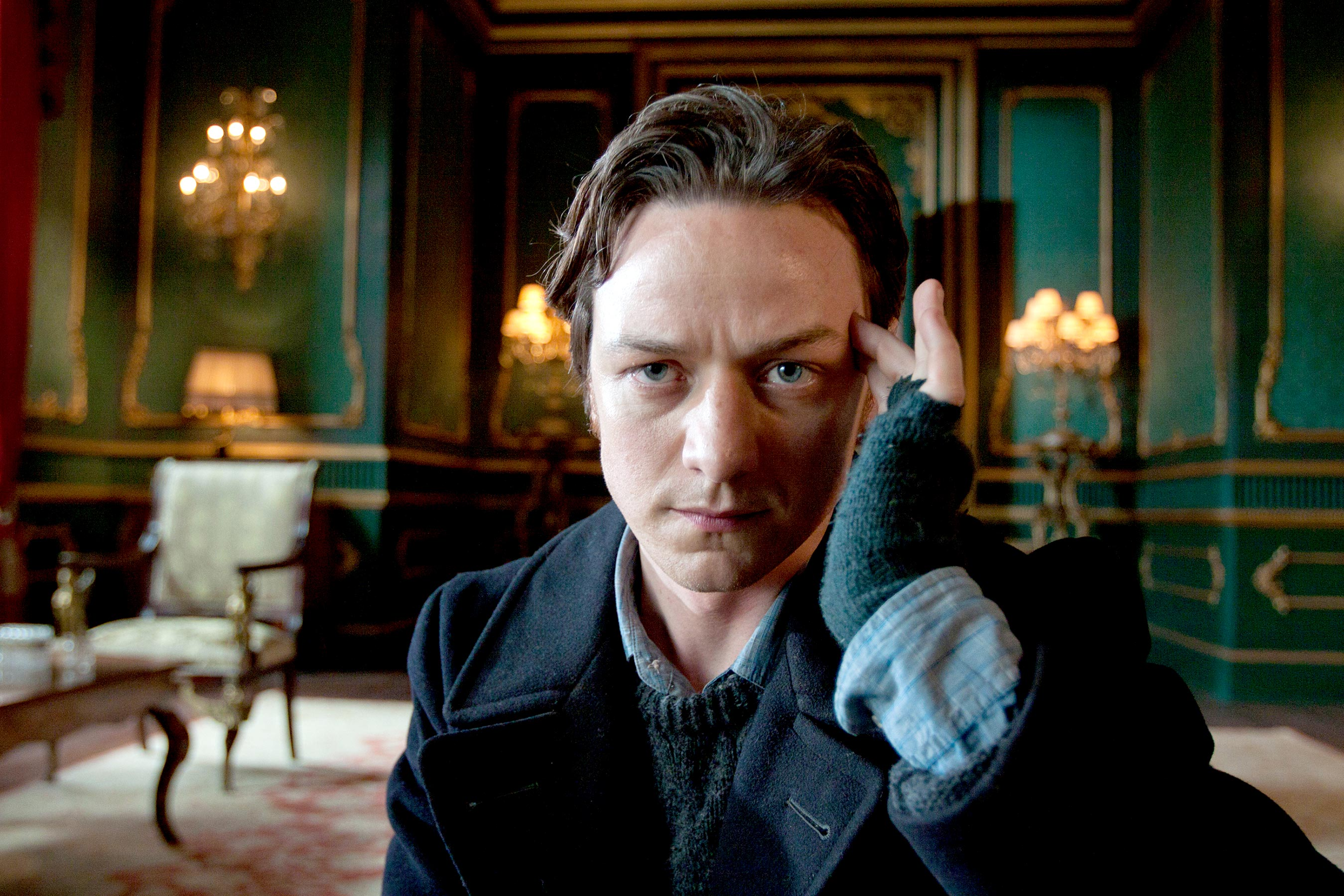 X-Men fans saw how it all began when James McAvoy assembled his team of merry mutants as professor Charles Xavier in 2011's X-Men: First Class , later appearing in 2014's X-Men: Days of Future Past .