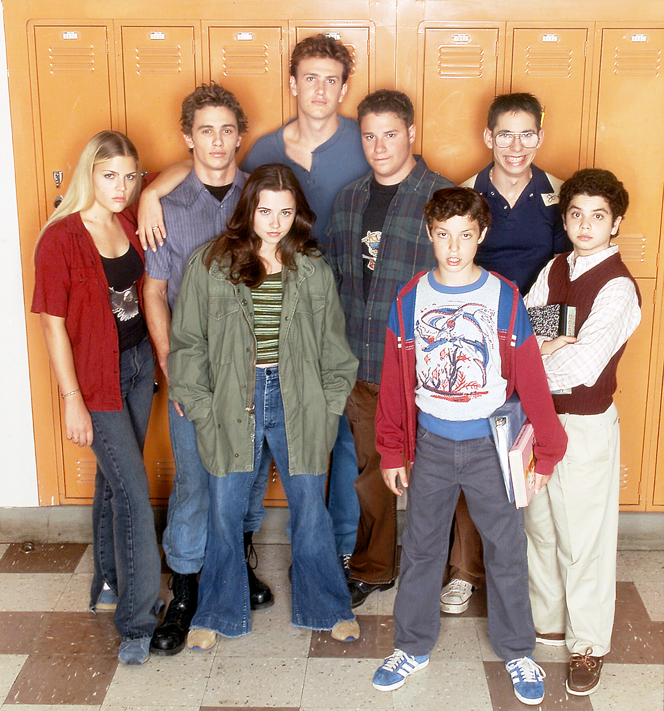 TV Shows Gone Too Soon! - Us Weekly