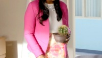 Mindy Kaling on season 3 episode 5 of 'The Mindy Project'