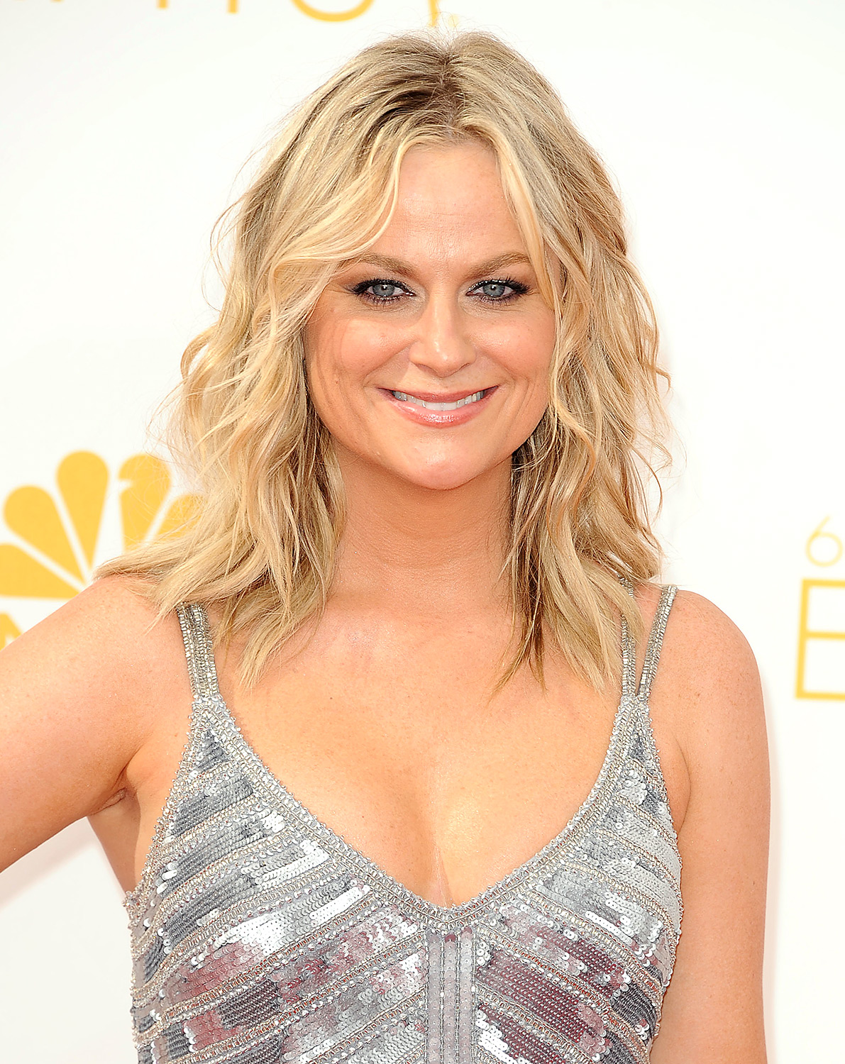 """The Parks and Recreation star opened up about her past cocaine and ecstasy use in her memoir Yes Please in 2014. """"I tried cocaine, which I instantly loved but eventually hated,"""" she recalled."""