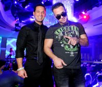 Mike and Marc Sorrentino