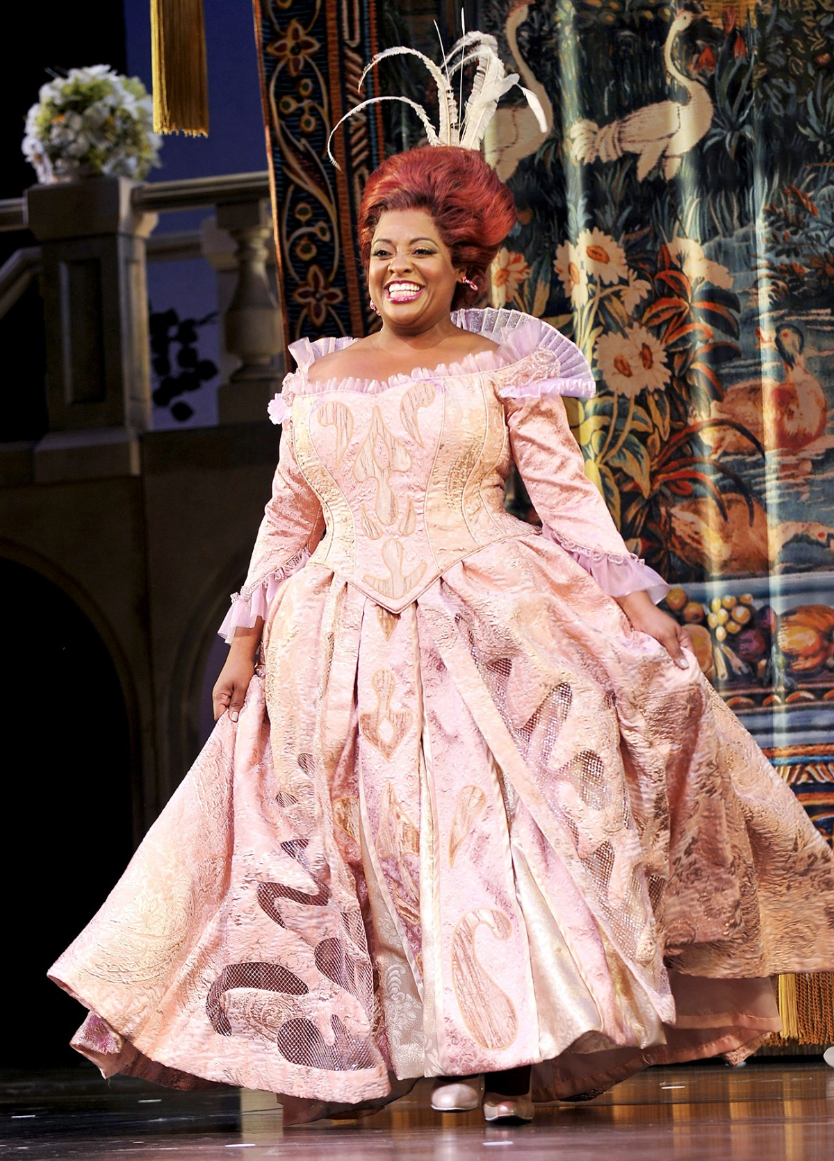 Stars on Broadway: Celebs Who\'ve Taken the Stage - Us Weekly