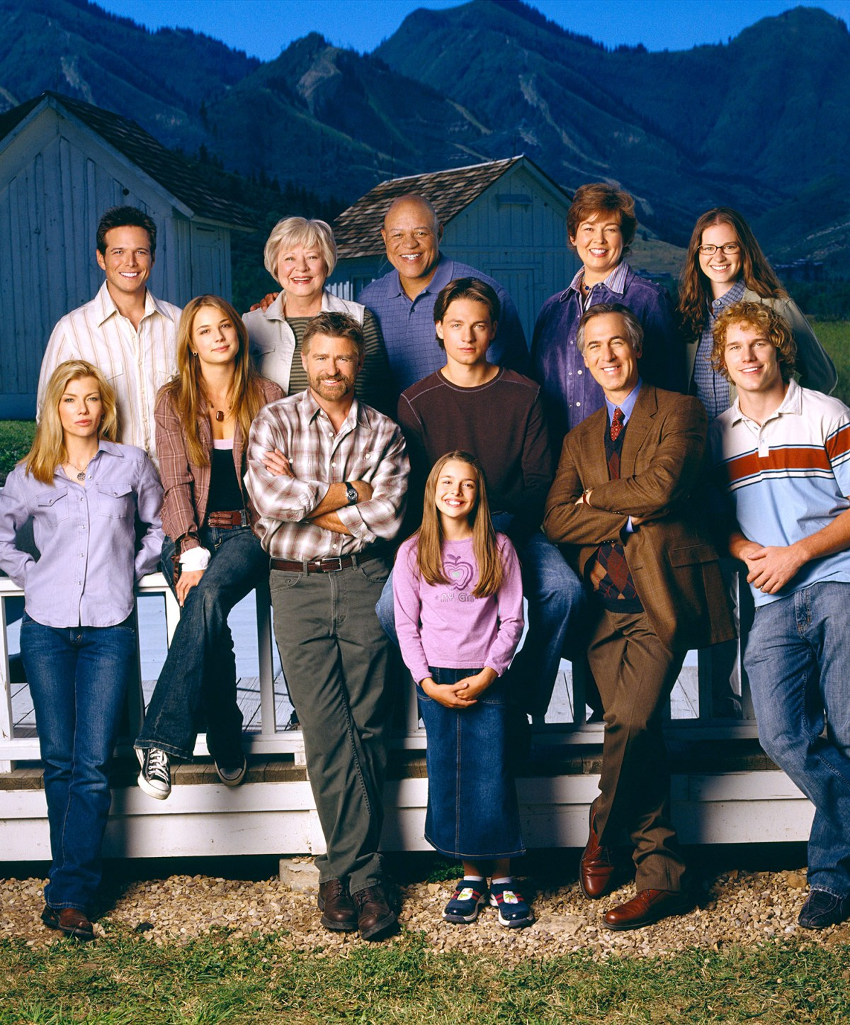 Gergich Family