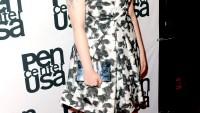 Lena Dunham at Pen Center USA's 24th Annual Literary Awards Festival