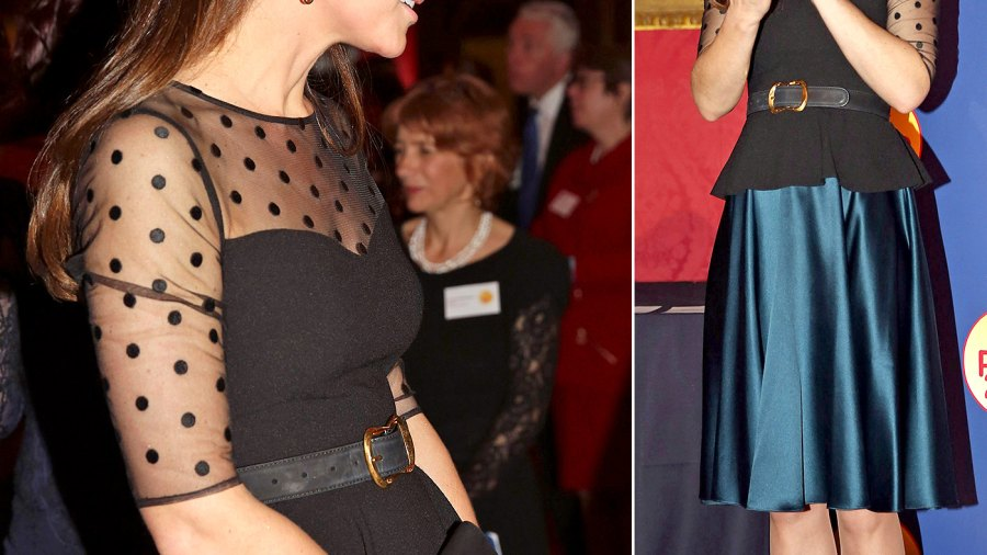 Kate Middleton at the Place2be Wellbeing in Schools Awards Reception