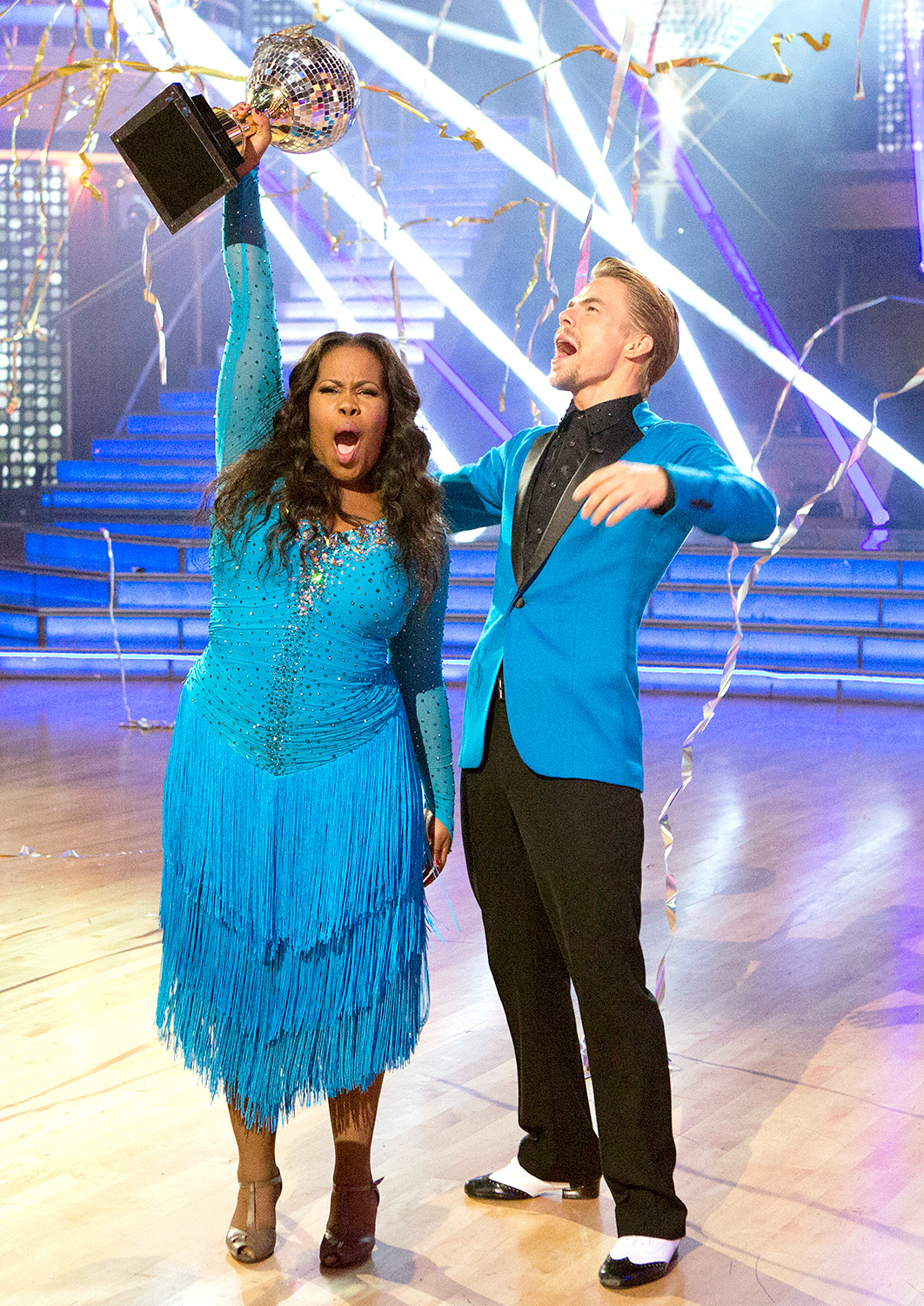 Dancing With the Stars Winners Through the Years