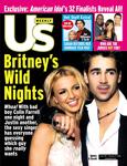 Britney's Wild Nights