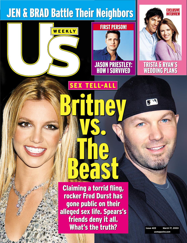 Sex Tell-All: Britney vs. The Beast