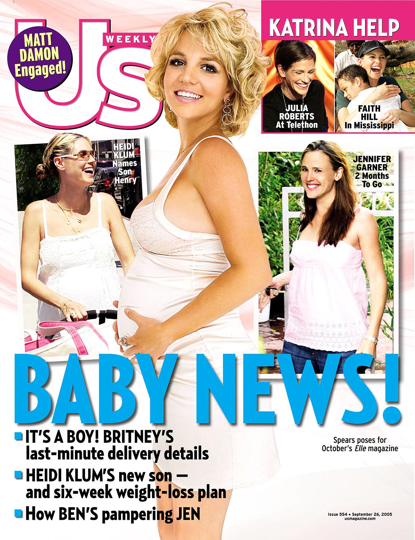 Baby News!