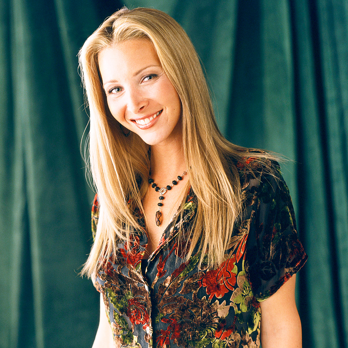 Kudrow was the first Friends cast member to earn an Emmy, taking home a trophy in 1998 for her role as kooky street musician Phoebe Buffay.
