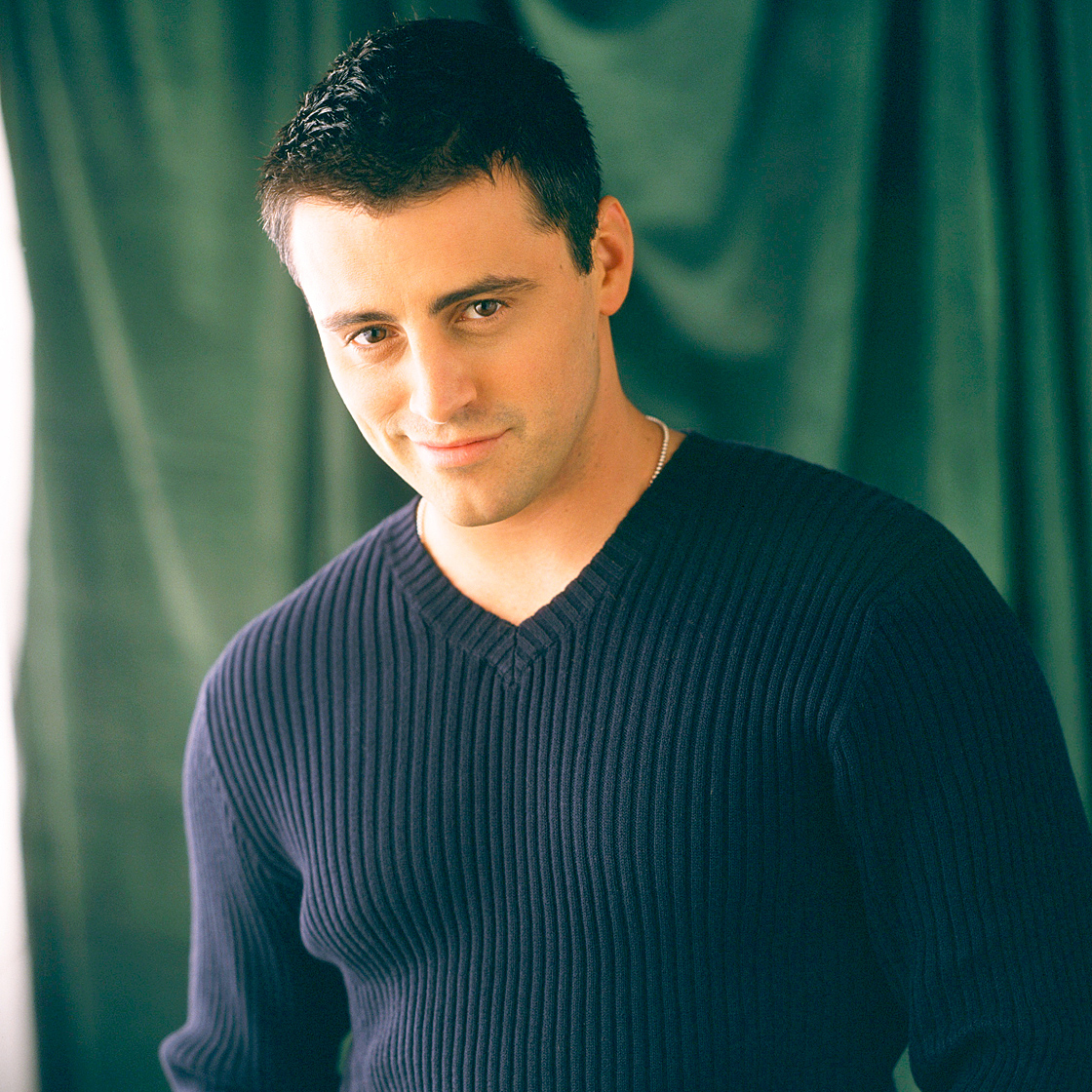 LeBlanc's portrayal of struggling actor Joey Tribbiani earned him three consecutive Best Actor in a Comedy Series Emmy nominations — and a spin-off sitcom, Joey , which aired two seasons on NBC before being canceled in 2006.