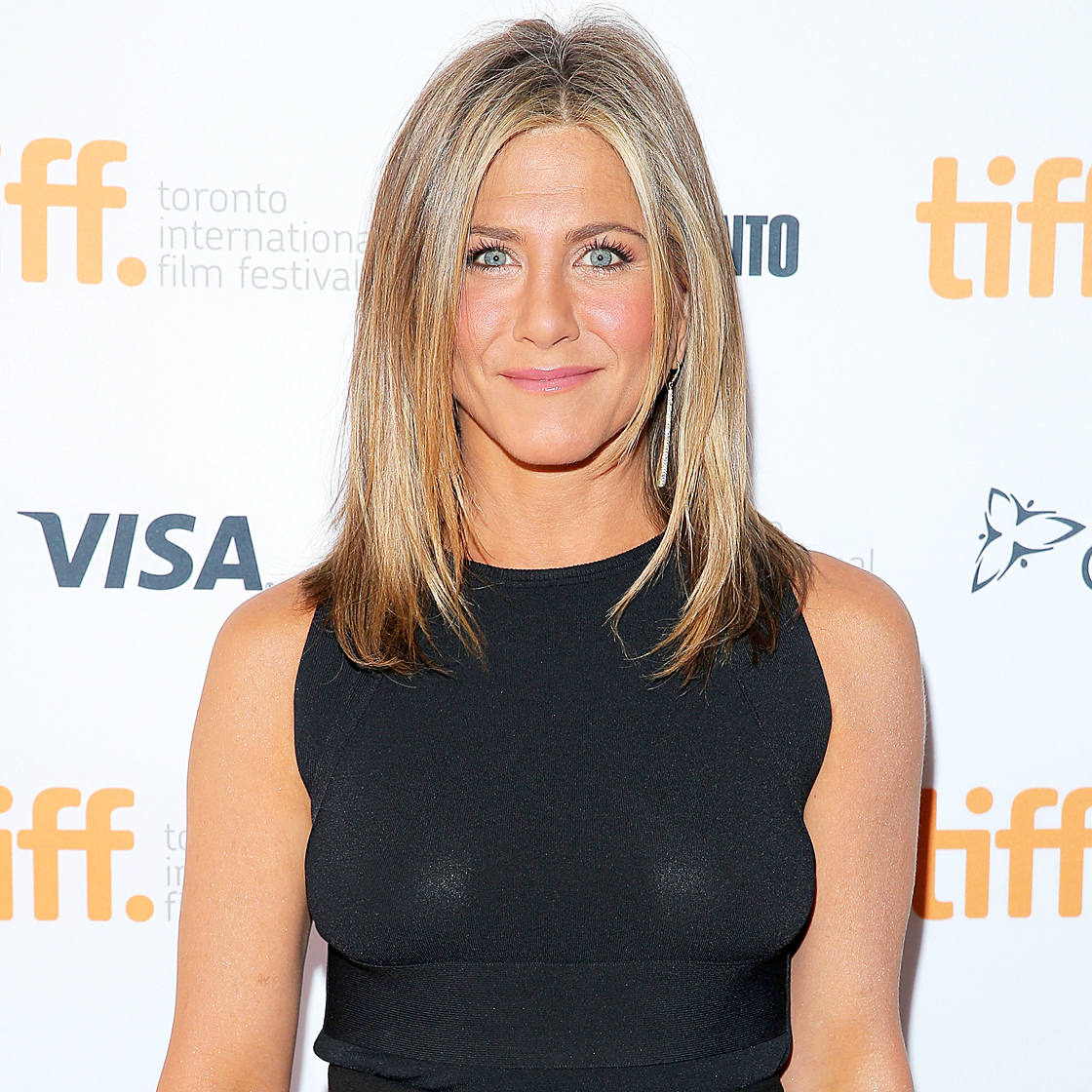 The megastar — who split from Pitt in 2005 — has been hard at work since ditching her famous Rachel hairstyle. Aniston's starred in big-screen roles with box office hits and awards-season darlings, including He's Just Not That Into You , Marley & Me , We're the Millers , Horrible Bosses , Cake and Dumplin' .