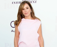 Melissa Rivers at the Women In Entertainment Breakfast