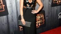Miranda Lambert attends the 2014 American Country Countdown Awards