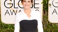 Julia Roberts at the 71st Annual Golden Globe Awards on Jan. 12, 2014.
