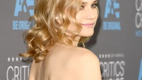 Diane Kruger at the 20th annual Critics Choice Movie Awards on Jan. 15