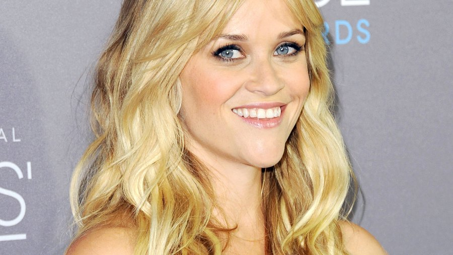 Reese Witherspoon at the 20th Annual Critics' Choice Movie Awards